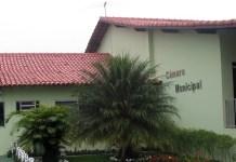 Câmara Municipal de São Pedro da Aldeia, no Rio de Janeiro