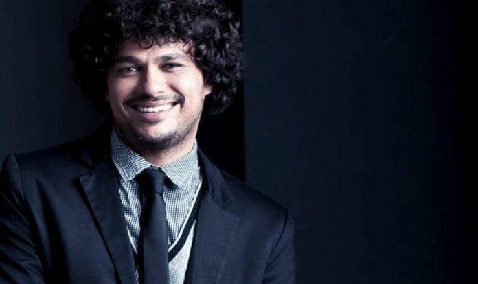 Leo Maia, filho do falecido cantor Tim Maia