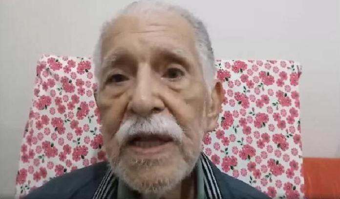 Cantor Feliciano Amaral (maio 2018)