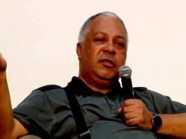 Pastor Ariovaldo Ramos