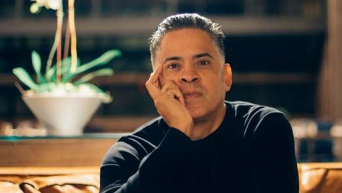 John Ramirez, ex-satanista, agora é pastor