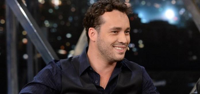 Rodrigo Andrade, ex-ator da Globo, assina com a Record TV