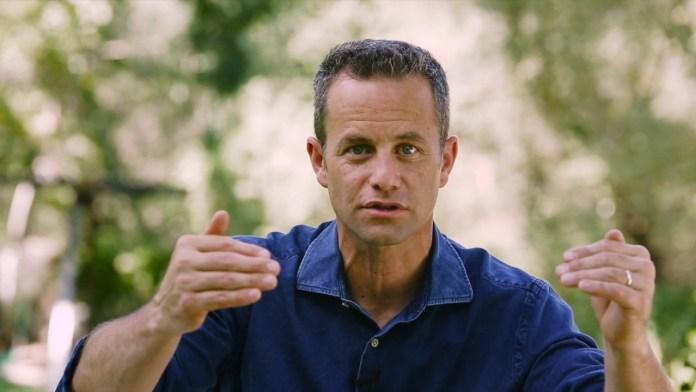 Kirk Cameron, ator do filme