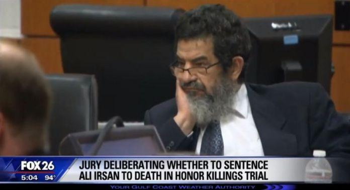 Muçulmano condenado a morte por matar genro por causa da conversão da filha ao cristianismo