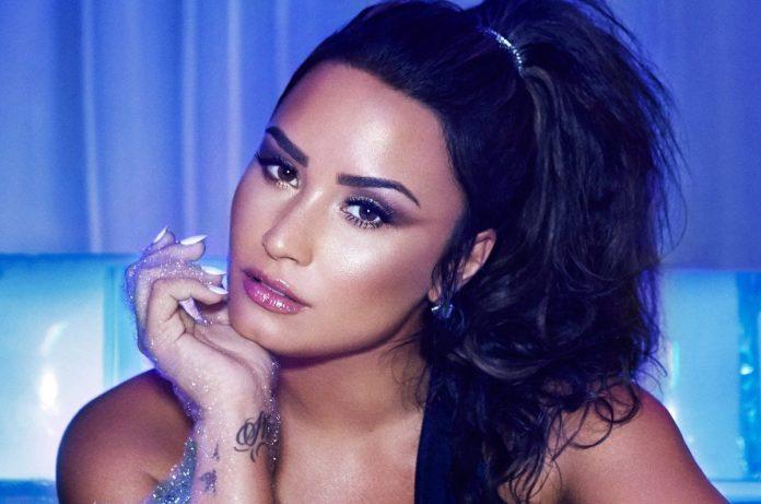 Cantora pop Demi Lovato