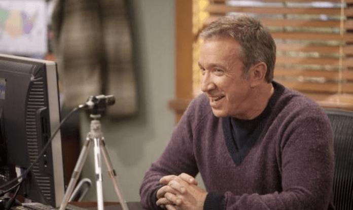 Tim Allen afirmou que sua série foi cancelada nos EUA por defender sua fé e os conceitos conservadores. (Foto: Randy Holmes/ABC)