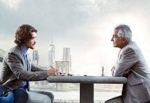 """Filme """"Entrevista com Deus"""" estreia em novembro"""