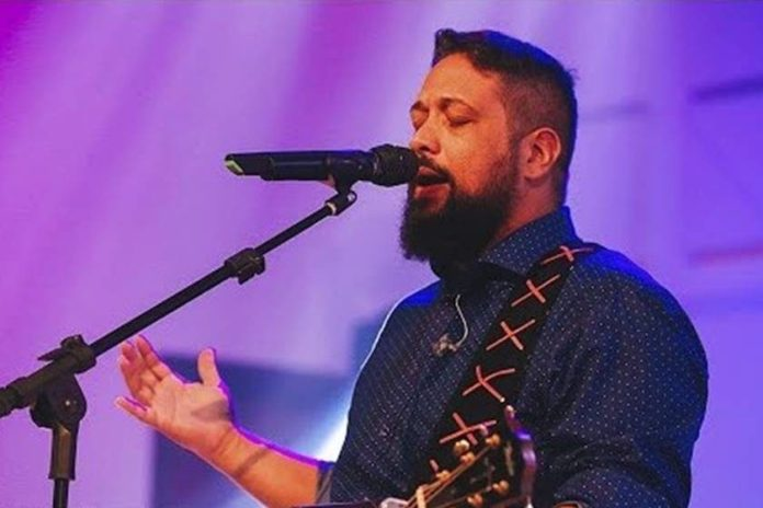 Cantor Fernandinho