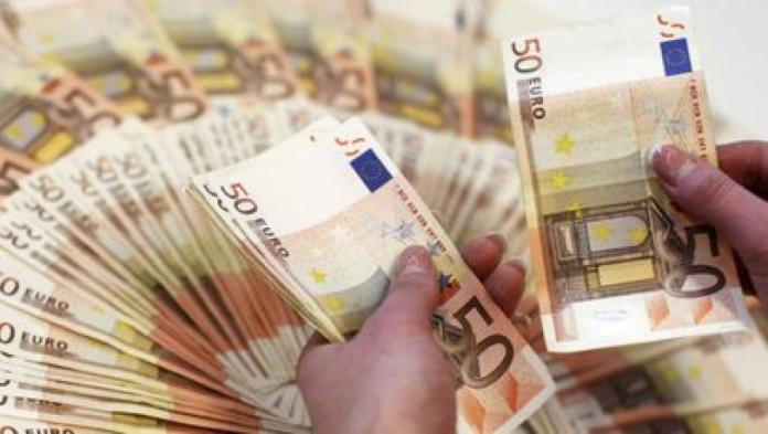 Euro, moeda europeia