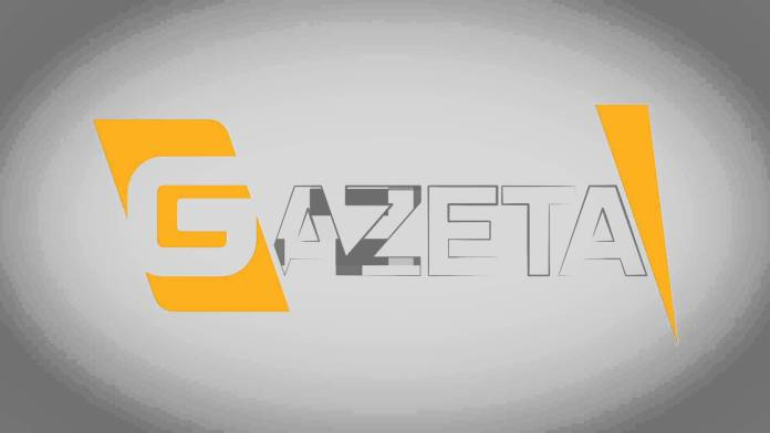 Logo da TV Gazeta