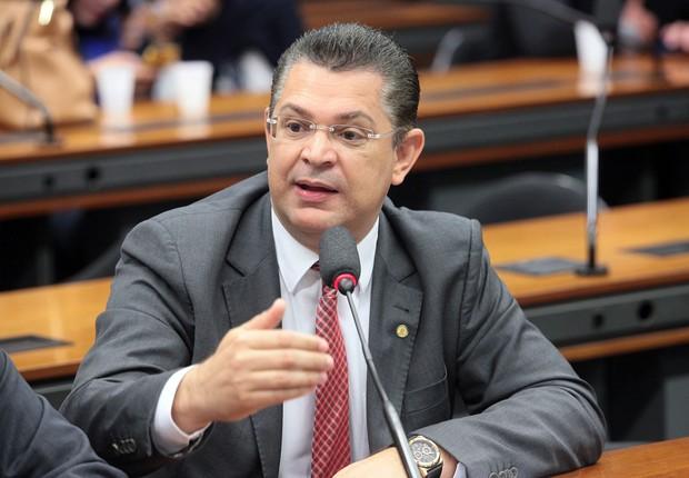 Deputado federal, Sóstenes Cavalcante