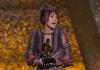 Lauren Daigle recebe o Grammy de Melhor Álbum de Música Cristã Contemporânea, 10 de fevereiro de 2019
