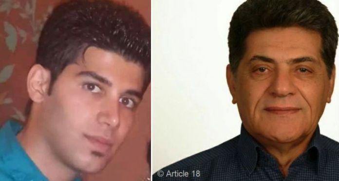 Cristãos presos sem motivo no Irã