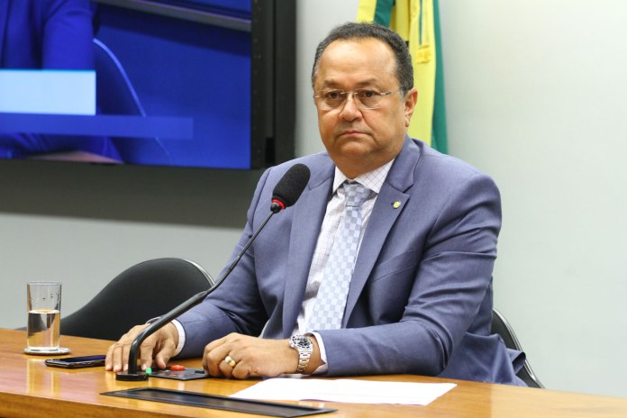 Pastor e deputado federal Silas Câmara, eleito presidente da bancada evangélica em 2019