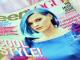 A revista Teen Vogue é focada no público adolescente e tem apoiado abertamente o aborto e o movimento LGBT. (Foto: Intellectual Takeout)