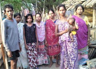 Famílias cristãs passam fome na Índia mas não abandonam a fé