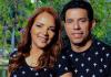 Flordelis e Anderson do Carmo eram casados há 25 anos Foto: Reprodução