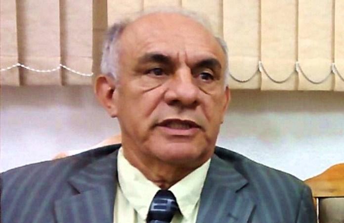 Antônio Nogueira de Carvalho era pastor da 1ª Igreja Batista da cidade de Rio Verde, Estado de Goiás. Foto: Reprodução