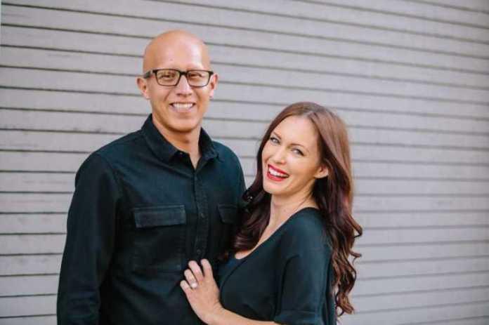 A ex-atriz pornô Brittni e Rich De La Mora irão liderar a XXXChurch, um ministério que capacita indivíduos a se libertarem de seus vícios em pornografia.
