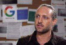 Zachary Vorhies é ex-funcionário do Google. (Imagem: Project Veritas)