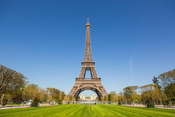 Torre Eiffel, na França
