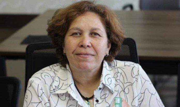 Miriam Fróes, Fundadora do Movimento de Ex-Gays do Brasil (Imagem: Robson Stailer)