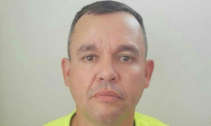 O pastor José Albeiro Vivas foi preso na Marcha Para Jesus em Barinas, na Venezuela. (Foto: Cortesia)