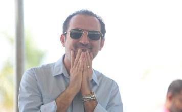 Pastor Fadi Faraj