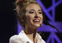 "Lauren Daigle ganhou o Dove Awards 2019 nas categorias ""Artista do Ano"", ""Canção do ano"" e ""Álbum pop/contemporâneo do ano"""