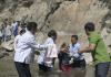 Batismo na China