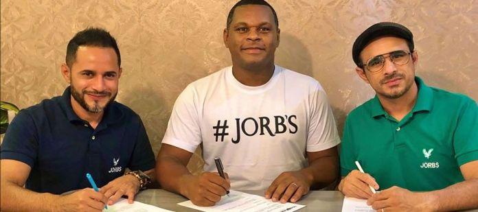 Grupo Jorbs assina com a Nova Fase Distribuição