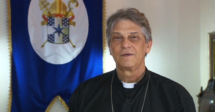 Dom Aldo di Cillo Pagotto, 70, era ex-bispo da diocese de Sobral e arcebispo emérito da Arquidiocese da Paraíba.