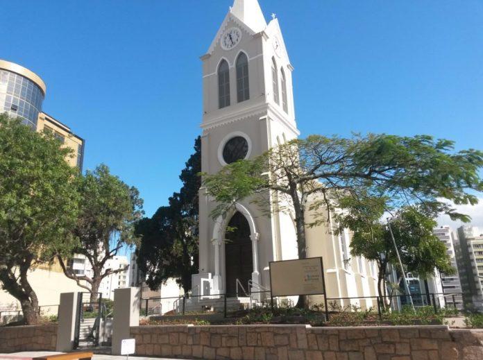 Igreja Luterana em Florianópolis, SC