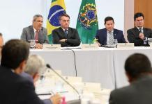 Divulgação do vídeo da reunião de Bolsonaro com ministros no dia 22 de abril foi autorizada pelo decano do STF, Celso de Mello
