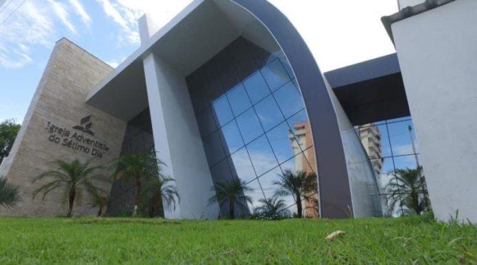 Igreja Adventista em Manaus (AM)