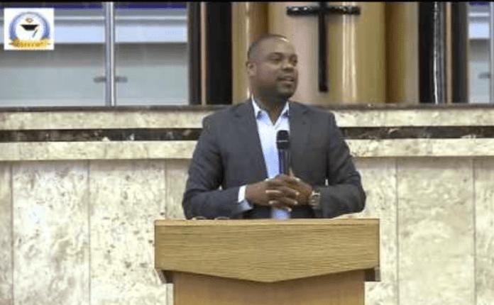 Felner Batalha, um dos líderes da Universal em Angola