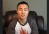 Will Wang deixou a China para estudar nos EUA. (Foto: reprodução / God Reports)