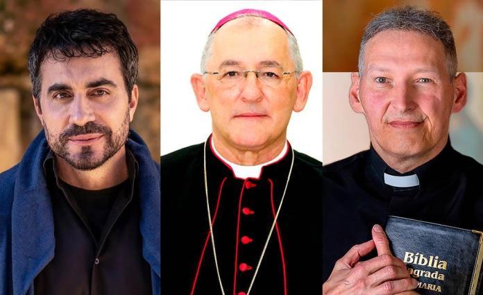 Padres Fábio de Melo e Marcelo Rossi mandaram mensagem em solidariedade ao arcebispo de Belém, dom Alberto Taveira