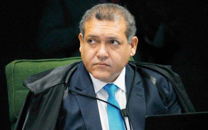Kassio Nunes Marques é ministro do STF escolhido pelo presidente Jair Bolsonaro em 2020