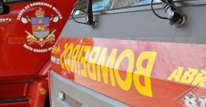 Read more about the article Ribeirinho é resgatado pelos bombeiros na região do Castelo