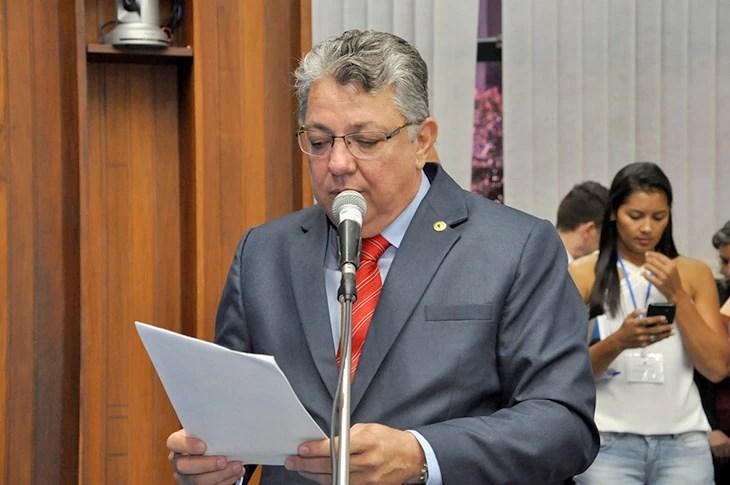 Read more about the article Reativação do Hemocentro de Corumbá é solicita na ALMS