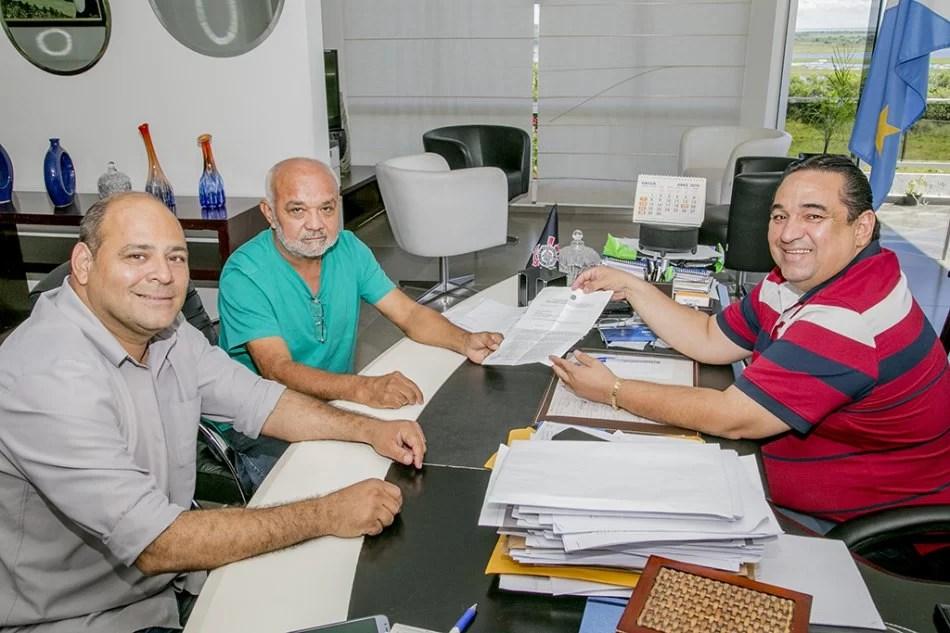 Read more about the article Incra e Prefeitura articula parceria para beneficiar produtores rurais de Corumbá