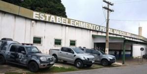 Read more about the article Servidora tem celular furtado dentro de presídio de Corumbá