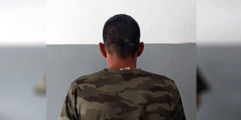 Read more about the article Com tornozeleira eletrônica, homem é detido por desobediência judicial