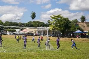 Read more about the article Copa Integração de Futebol Amador tem 12 partidas no fim de semana