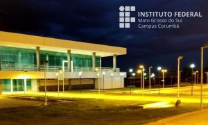 Read more about the article IFMS abre inscrições para 54 vagas em cursos superiores de Campo Grande e Corumbá