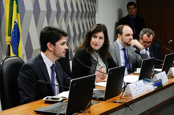Read more about the article Simone Tebet é cotada e Mato Grosso do Sul pode ter três ministros