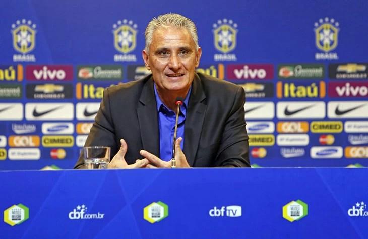 Read more about the article Tite divulga lista de convocados que vão disputar a Copa América