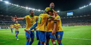 Read more about the article Brasil vence a Argentina por 2 a 0 e passa para final da Copa América