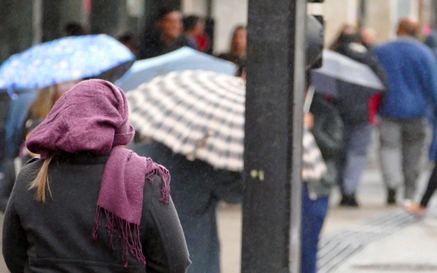 You are currently viewing Frente fria derruba temperaturas no fim de semana em MS, avisa Inmet
